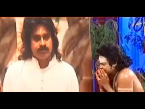 Jabardasth Katharnak Comedy Show -5th December 2013