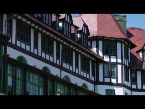 The New Brunswick Adventures - season 1 episode 5 -