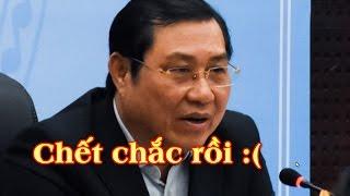Người Buôn Gió: Liệu Nguyễn Xuân Phúc có cứu được Huỳnh Đức Thơ khỏi tay Nguyễn Phú Trọng? [108Tv]