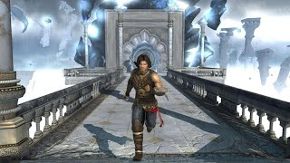 How To Play Prince Of Persia The Forgotten Sands Without