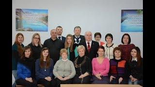 З нагоди 25-річчя підготовки психологів у Харківському національному університеті внутрішніх справ