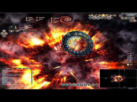 darkorbit ita3 FULL LF4-FULL HAVOC-FULL DMG...OMG!