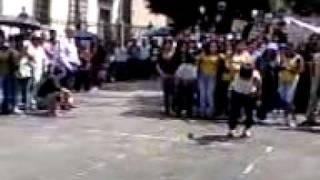 Bailes Urbanos DF