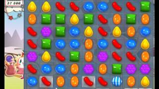 Candy Crush Saga Level 86