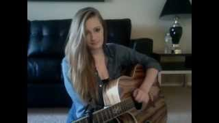Everything Has Changed - Taylor Swift ft. Ed Sheeran - Cover by Emily Harder