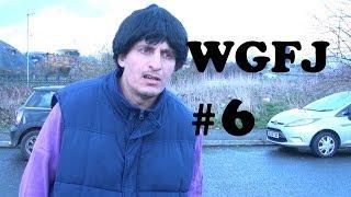 واش قالو في الجرنان؟ الموسم الثاني 6  WGFJ