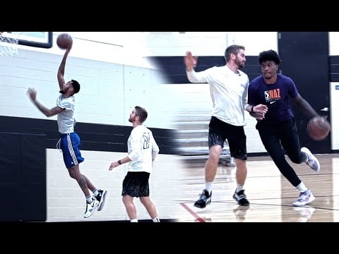 Basketball Skills Training: How to Create Space and Score More Points