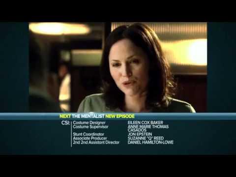 CSI - Trailer/Promo - 11x21 - Cello and Goodbye - Thursday 05/05/11 - On CBS - HD