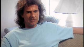 Pat Metheny - Interview 1997