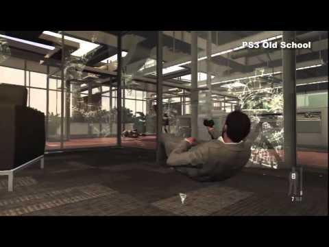 GoneGold - Max Payne 3