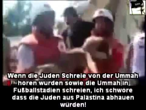 Schande fr die Ummah