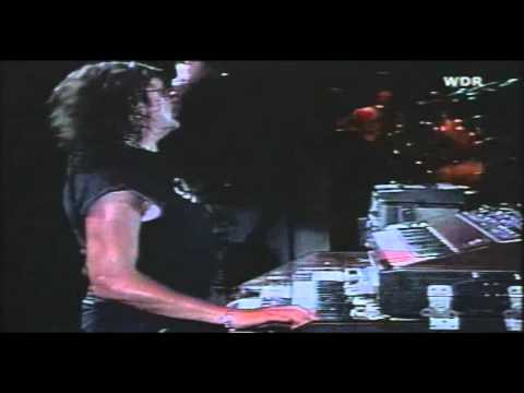 Deep Purple - Space Truckin' (Live in Paris 1985) HD