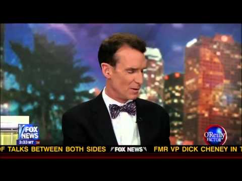 Global Warming | BIG Debate Between Bill Nye Versus Joe Bastardi