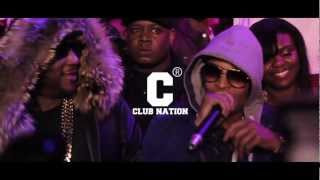 Trinidad James Brings Out T.I. &amp; Young Jeezy At Reign