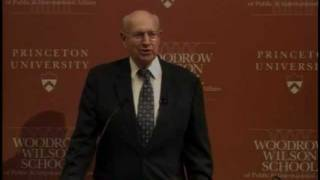 Iran's Nuclear Program October 3, 2011 Ambassador Thomas R. Pickering