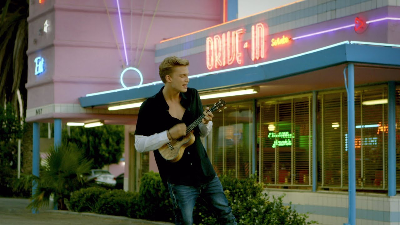 CODY SIMPSON - La Da Dee [Official Video]