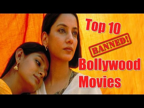 Top 10 Banned Movies In Bollywood-Banned Film In India