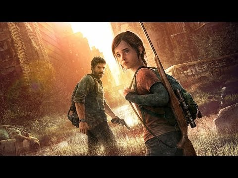 THE LAST OF US Video Game Headed To Big Screen
