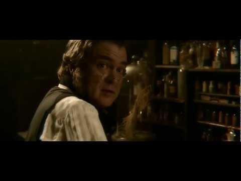 Abraham Lincoln: Tho San Ma Ca Rong - Phim Clip (Phamacist)