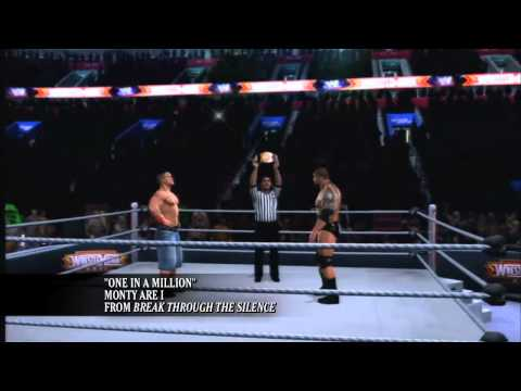 WWE SmackDown vs. Raw 2011 - PS2 | PS3 | PSP | Wii | Xbox 360 - Road to WrestleMania game trailer HD
