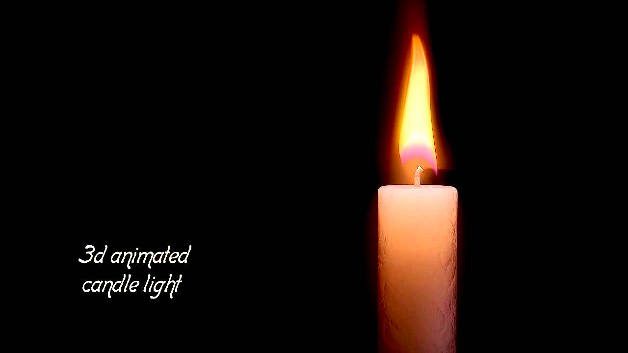 Displaying 14> Images For - Animated Candle...