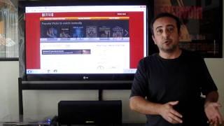 Comparison Of Hulu, Hulu Plus, Netflix, And Amazon Videos
