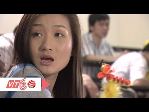Phim truyện: Có lẽ bởi vì yêu - Tập 1 | VTC