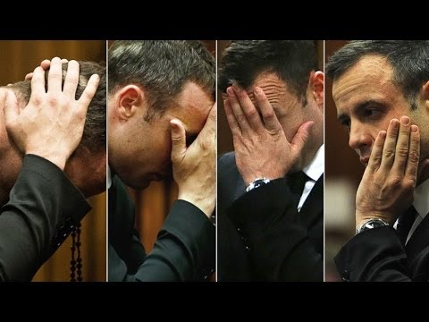Oscar Pistorius Anxiety Disorder Defense
