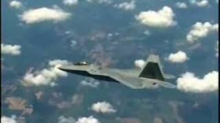 China's 中国J-20 Threat Vs F-22 & T-50 (PAK FA)