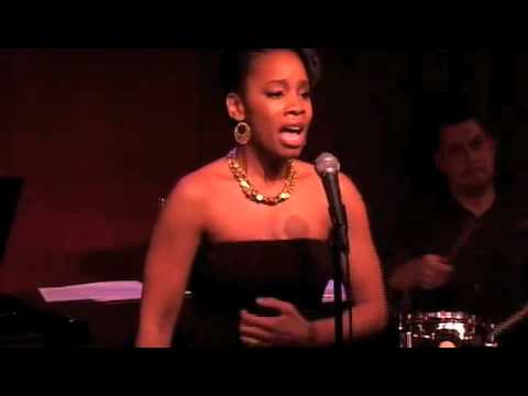 I Can Do Better Than That/Anika Noni Rose