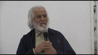 Clase Magistral - Gabriel Salazar : Estado, ciudadanía y movimientos sociales