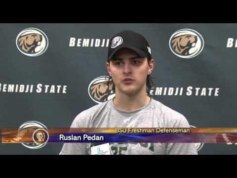 Pedan's Reaction to USA vs Russia Game - Lakeland News Sports - February 18, 2014