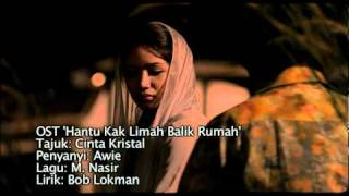 [MTV] HANTU KAK LIMAH BALIK RUMAH - Cinta Kristal view on youtube.com tube online.