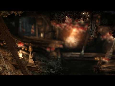 tomb raider definitive edition online gameplay