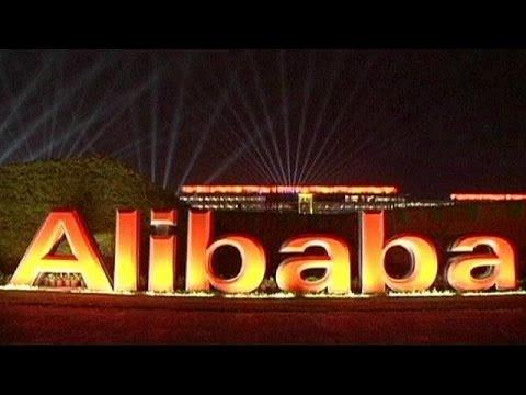 E-commerce, la cinese Alibaba verso la quotazione negli Usa - economy