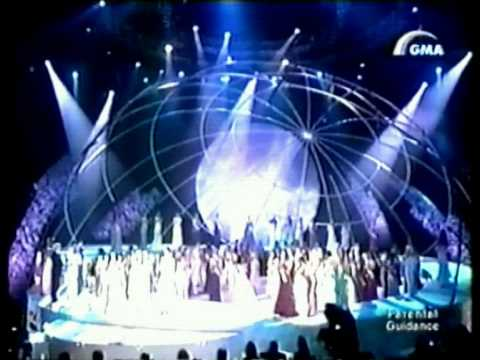 Miss World 2000 Video