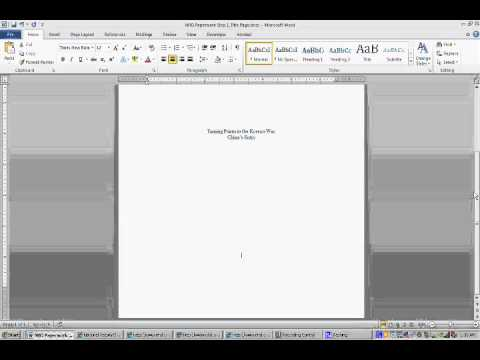 How to write an outline for an argument essay image 3
