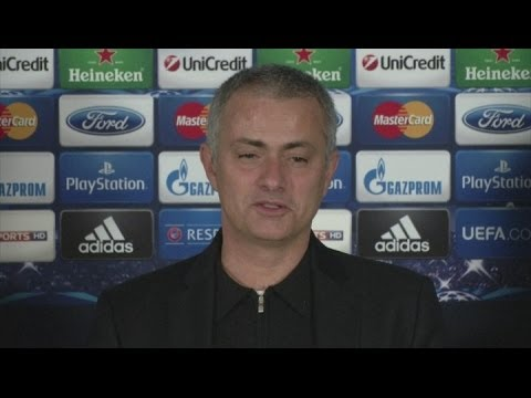 Mourinho wants Drogba reunion [AMBIENT]