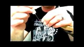 "How To Tie ""The Spencer"" Wet Salmon Fly"