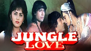 Jungle Love  HD Hindi Movie