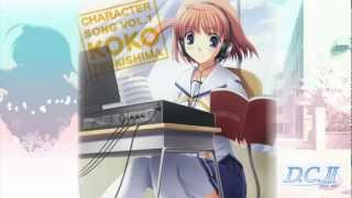 Da Capo II Character Song Vol.1 - 01 - Little wish ~Tsubomi no mama de Dakishimete~ view on youtube.com tube online.
