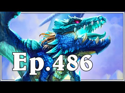 Funny And Lucky Moments - Hearthstone - Ep. 486