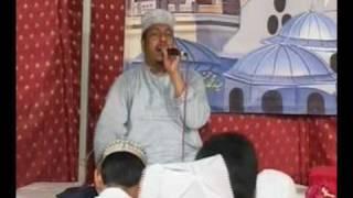PUNJABI NAAT(Kirna Noor Dian)RAFIQ ZIA IN LAHORE.BY Visaal