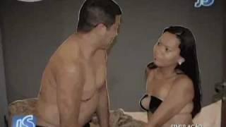 Japones tenta se passar pelo irmo para transar com a cunhada e faz sexo com a própria mulher