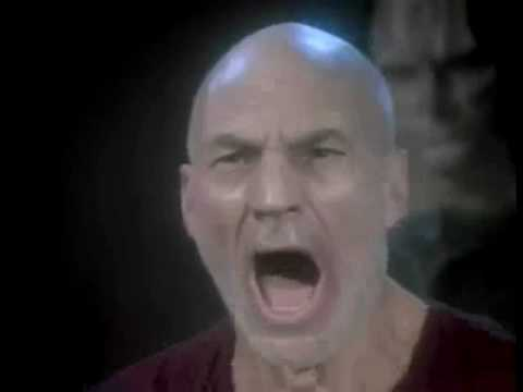 The Ballad of Jean-Luc & Four Lights