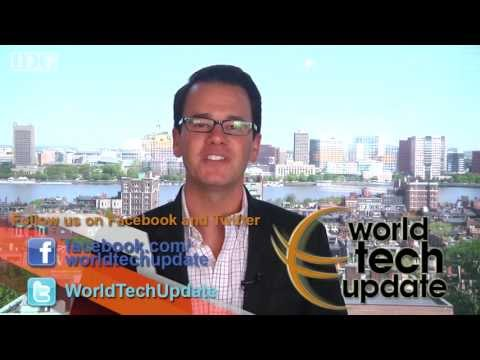 hqdefault World Tech Update   5/16/13
