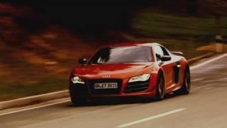 Audi R8 GT videos