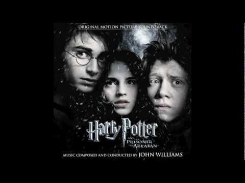 Harry Potter and the Prisoner of Azkaban Score - 16 - The Werewolf Scene,