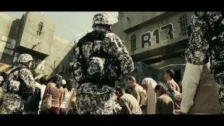 'District 13: Ultimatum' Trailer HD