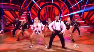 HD CC DWTS 19 Week 11 Alfonso Ribeiro amp Witney C